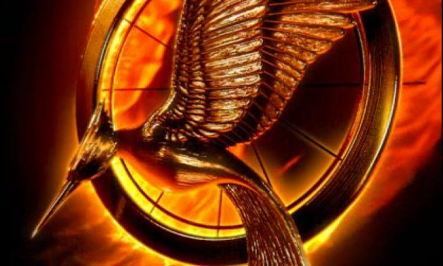Movie Review: 'The Hunger Games: Catching Fire'
