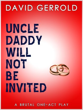 Uncle Daddy cover