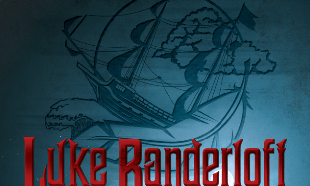 Kickstart This:  Luke Banderloft and the McFarven Pirates Web Series