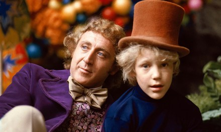 Video of the Day: Pogo's Willy Wonka Remix, 'I Want…'