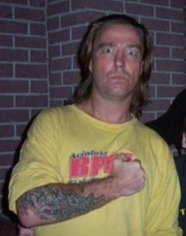 GWAR Frontman Dave Brockie, 'Oderus Urungus', Dead at 50