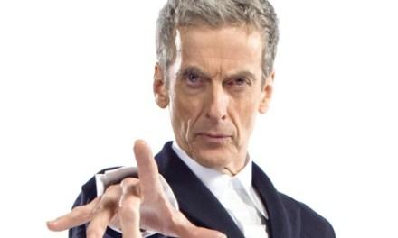 Happy Birthday, Peter Capaldi!
