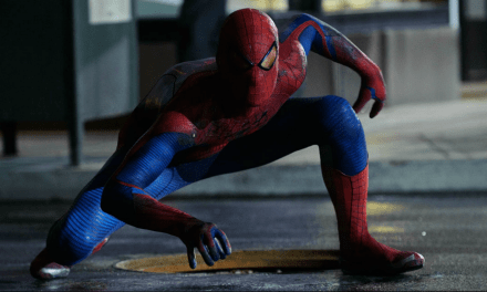 Video of the Day: The Amazing Spider-Man Parkour