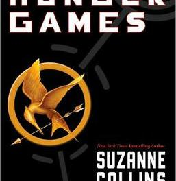Banned Books Week: 'The Hunger Games'