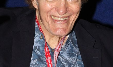 Actor Richard Kiel Dead at 74