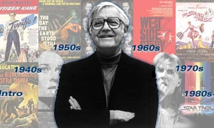 Remembering Robert Wise (1914-2005)