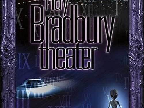 Krypton Radio's Days of Darkness: 'Ray Bradbury Theater'