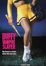 Krypton Radio's Days of Darkness: 'Buffy the Vampire Slayer'