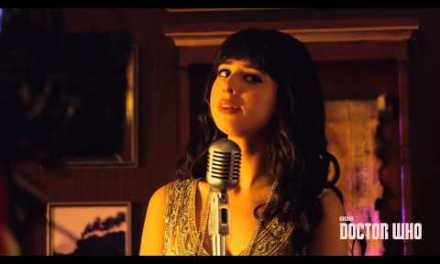 Video of the Day: Foxes' Cover 'Don't Stop Me Now' From 'Doctor Who'