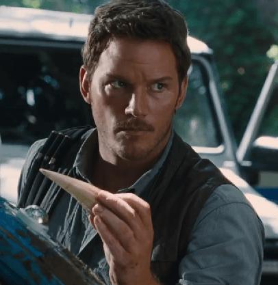 Krypton Radio First Look: 'Jurassic World'