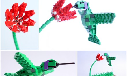 Lego Ideas Review Results