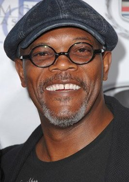 Happy Birthday, Samuel L. Jackson!