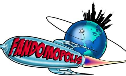 On 'The Event Horizon': Marsia Powers, Con Chair of Fandomopolis