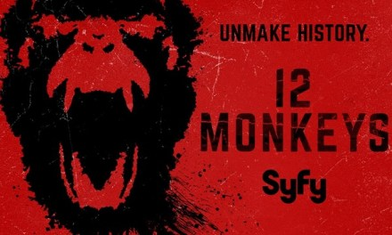 TV Review: Syfy's '12 Monkeys'