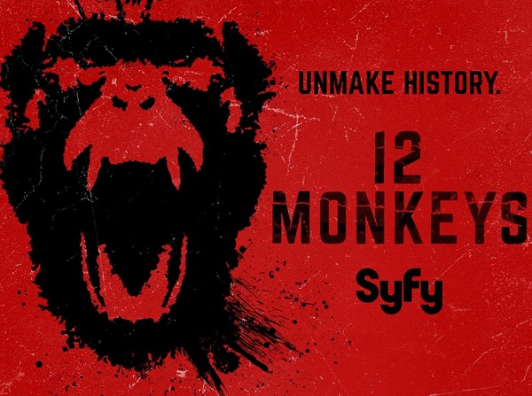 TV Review: Syfy's '12 Monkeys'
