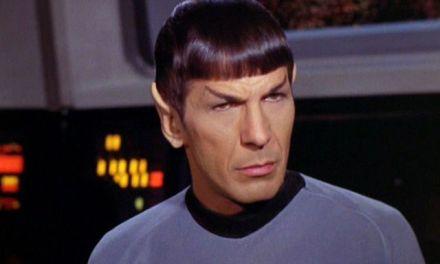 'Star Trek' Exhibition at UCLA March 11