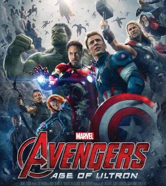 Krypton Radio 1st Look: 'Avengers: Age of Ultron' Trailer #3