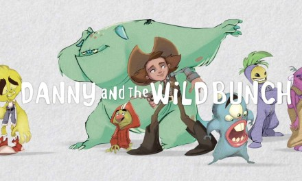 Video of the Day: 'Danny and the Wild Bunch'