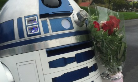 Video of the Day: Evan Atherton's 'Artoo In Love'