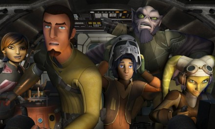 Krypton Radio 1st Look: 'Star Wars Rebels' Season 2 Trailer