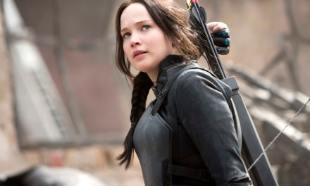 Krypton Radio 1st Look: 'The Hunger Games: Mockingjay Part 2' Trailer