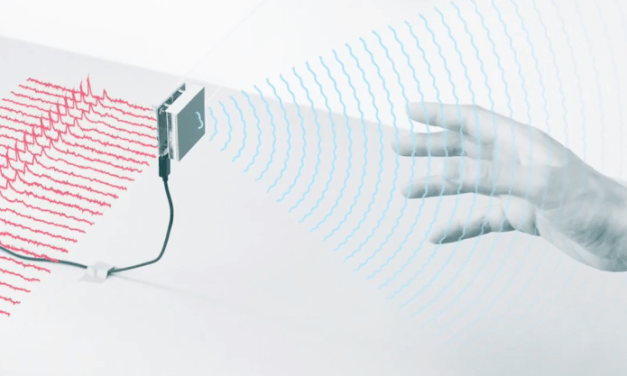 Google's 'Soli' to Take the Touch Out of Touchscreens