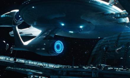 Paramount to Hear Pitch for New Star Trek Series