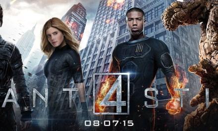 Krypton Radio 1st Look: 'Fantastic Four' Trailer 3