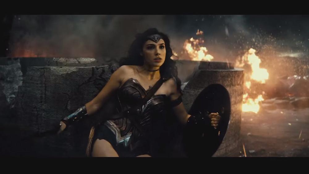 The (Super)Hero's Journey: Wonder Woman