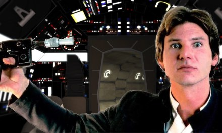 """Everything's Han Solo"" as LEGO Movie Directors Take on Anthology Film for Disney"