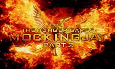 1st  Look: 'Hunger Games: Mockingjay Part 2'