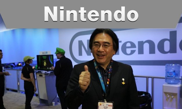 Satoru Iwata, President of Nintendo, 1959-2015