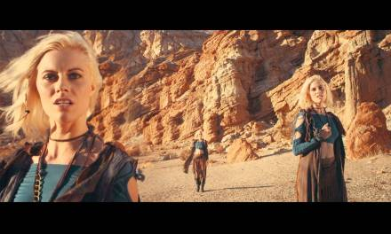 Video of the Day: 'Star Trek: Renegades', 'Captain of My Soul'