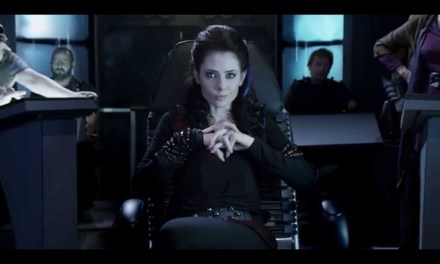 Movie Review: 'Star Trek: Renegades'