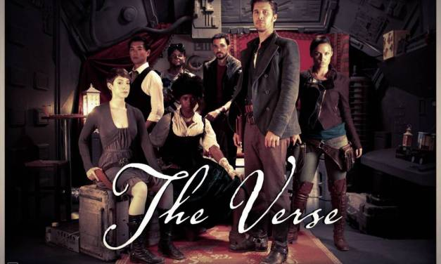 Video of the Day: 'The Verse'