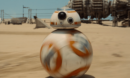 BB-8 Droid Toy is as Awesome as We'd Hoped