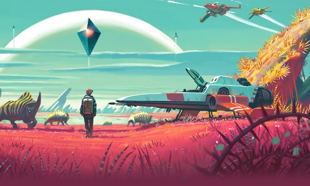 'No Man's Sky' Being Challenged for False Advertising