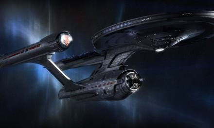'Star Trek Beyond' Filming Wraps