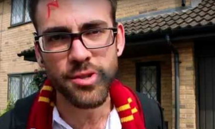 "Video of the Day: SMJ's ""Harry Potter and the Marauder's Rap"""