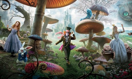 1st Look: 'Alice Through the Looking Glass' Full Trailer