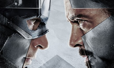 1st Look: 'Captain America: Civil War' Trailer