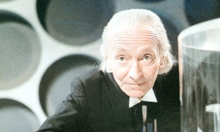 Doctor Who Day: It All Began With This