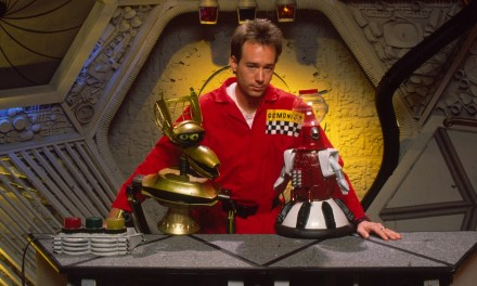 Kickstart This: Bring Back MST3K (Mystery Science Theater 3000)
