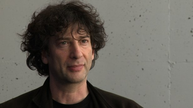 Neil Gaiman Stories Coming to TV as 'Likely Stories'