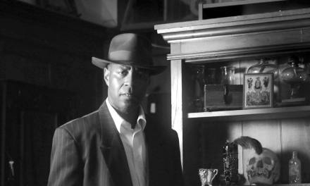 'The Case of Evil' Is Film Noir Horror Done Right