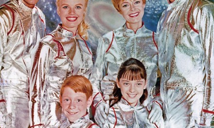 'Lost in Space' Coming to Comics in a Special 6 Issue Series