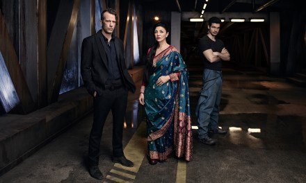 Syfy Raises The Bar With 'The Expanse'