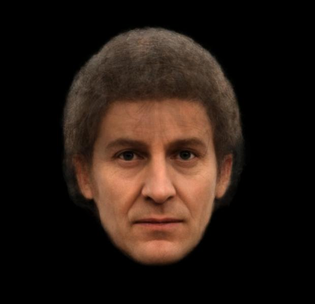 All the Doctors morphed together