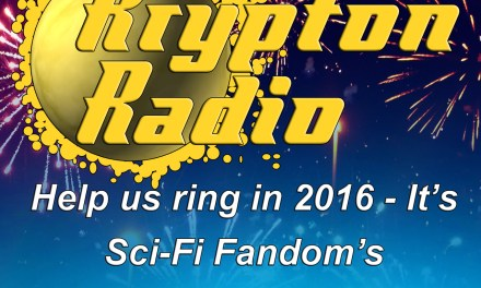 Join Us for New Year's Eve on Krypton Radio!