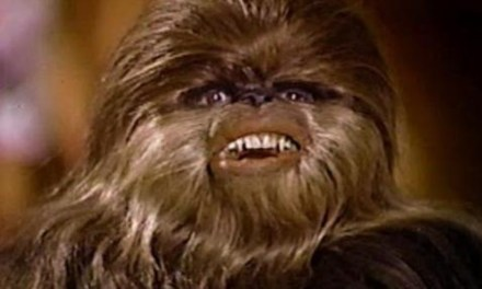 Happy Life Day! 'The Star Wars Holiday Special' Aired 39 Years Ago Today